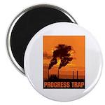 Industrial Progress Trap Magnet