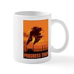 Industrial Progress Trap Mug