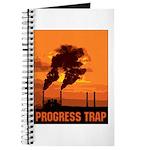 Industrial Progress Trap Journal