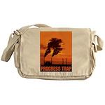 Industrial Progress Trap Messenger Bag