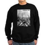Clearcut Progress Trap Sweatshirt (dark)