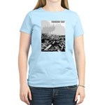 Clearcut Progress Trap Women's Light T-Shirt