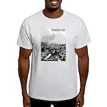 Clearcut Progress Trap Light T-Shirt