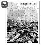 Clearcut Progress Trap Puzzle