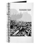 Clearcut Progress Trap Journal