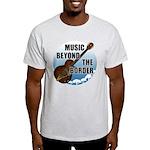 Beyond the border Light T-Shirt