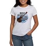 Beyond the border Women's T-Shirt