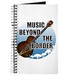 Beyond the border Journal