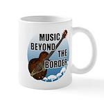 Beyond the border Mug
