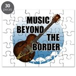 Beyond the border Puzzle