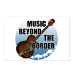 Beyond the border Postcards (Package of 8)