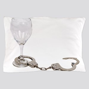 DrinkingIssues110709 copy Pillow Case