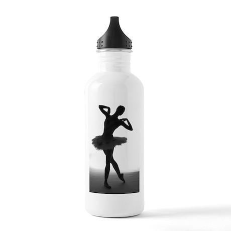 Ballet Alley Custom Gear Stainless Water Bottle 1.
