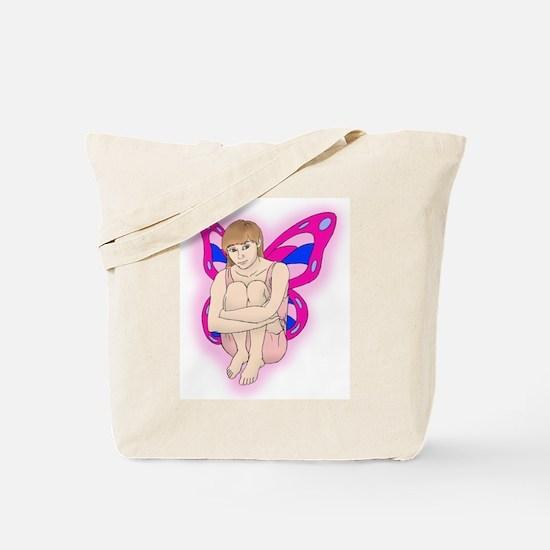 Fairy3 Tote Bag