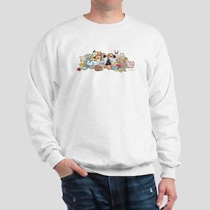 Keesie & Toys! Sweatshirt