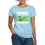 QED Gravestone Women's Light T-Shirt