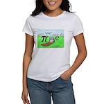 QED Gravestone Women's T-Shirt