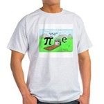 QED Gravestone Light T-Shirt