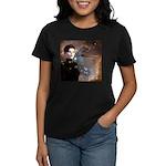 Sisterhood of Suns merchandis Women's Dark T-Shirt