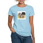 Mean Teacher Women's Light T-Shirt