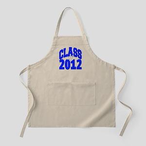 Class of 2012 Apron