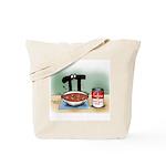 Variable Soup Tote Bag