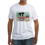 Variable Soup Fitted T-Shirt