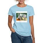 Interrogation Women's Light T-Shirt