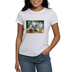 Interrogation Women's T-Shirt