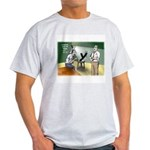 Interrogation Light T-Shirt