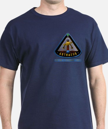 Astraeus Chest Patch T-Shirt