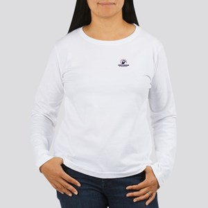 black and white your paws Long Sleeve T-Shirt