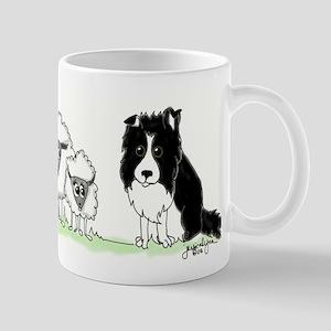 Untitled - 4 Mugs