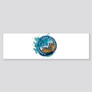 Delaware - Cape Henlopen Bumper Sticker