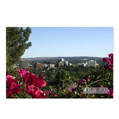 Postcards - 8-pack - Downtown Riverside