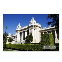Postcards - 8-pack - Riverside Courthouse