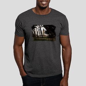 Pigeon Point Fence Dark T-Shirt