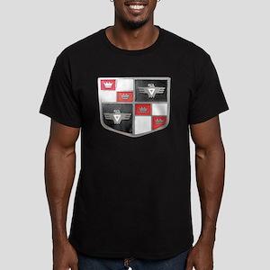 Studebaker Champion Men's Fitted T-Shirt (dark)