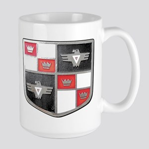 Studebaker Champion Large Mug