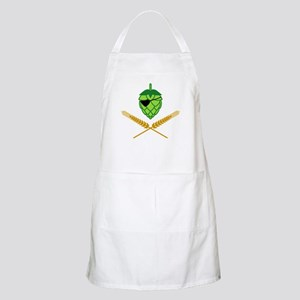 Pirate Hop Apron