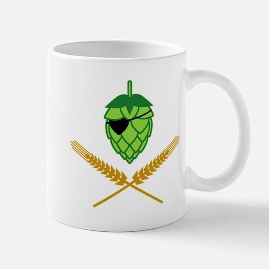 Pirate Hop Mug