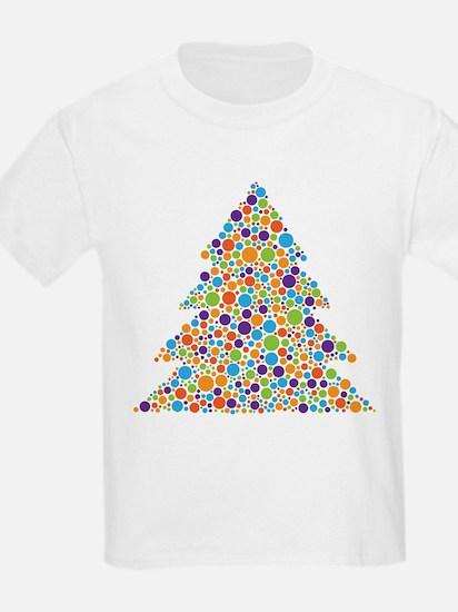 Tree of Dots T-Shirt