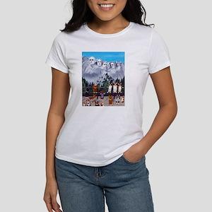 Mt. Corgimore Women's T-Shirt
