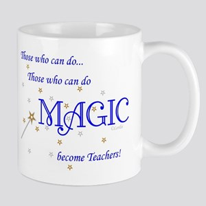 Do Magic Too Mug