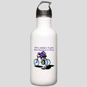 My Family... Stainless Water Bottle 1.0L