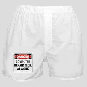 Computer Boxer Shorts