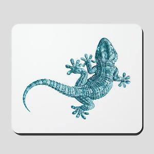 Gecko Mousepad