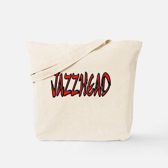 JAZZHEAD Tote Bag