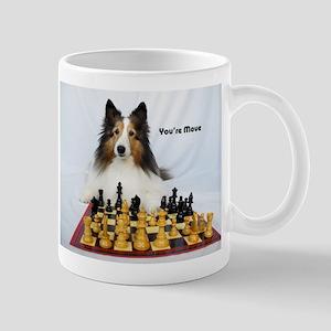 You're Move Mug
