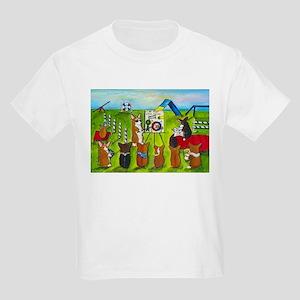 Agility Class Kids T-Shirt